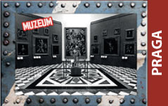 Escape the Room: Muzeum