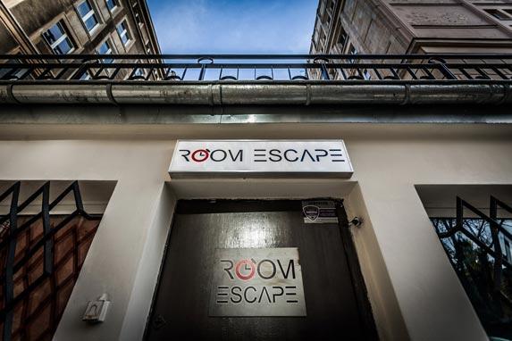 RoomEscape Warszawa