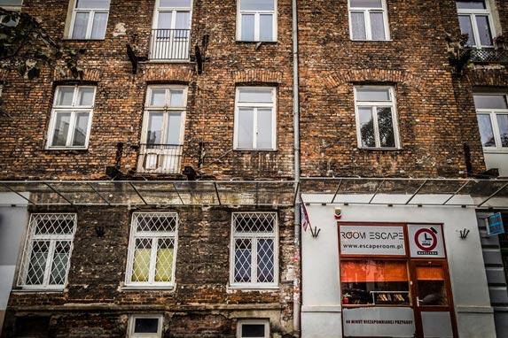 Escape Room Warszawa