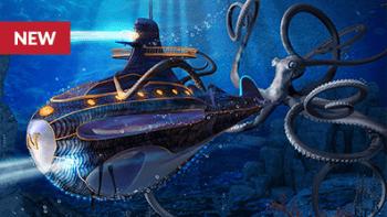 Escape Room Submarine