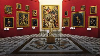 Muzeum pokój zagadek