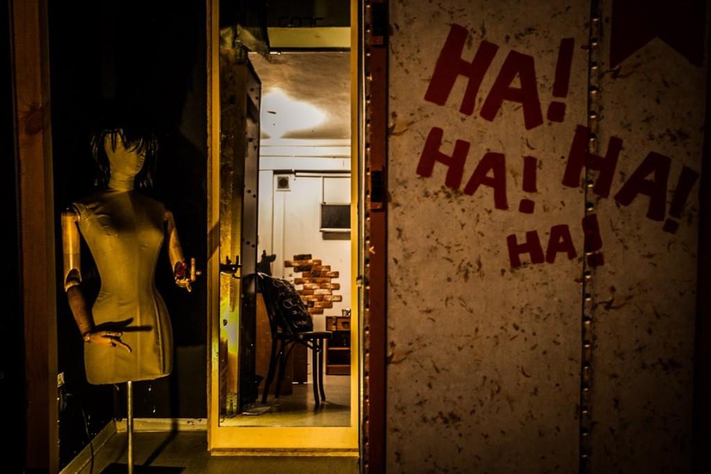 Piwnica – Warszawa Escape Room