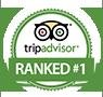 Ranking Escape Room w Warszawie wg Tripadvisor
