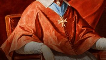 Spisek Kardynała - Pokój Zagadek