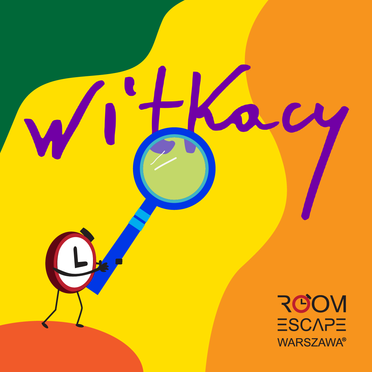 Escape Room Witkacy